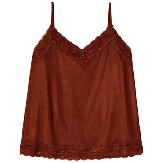 Bellamy Lucy RED BROWN