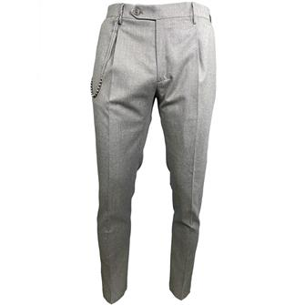 Berwich Morello 1p VB5991 GREY BEI