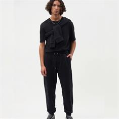 Filling Piec Core sweat pants BLACK