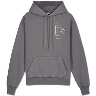 Filling Piec Fp studio hoodie double sunfls PAVEMENT