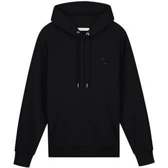 Filling Piec Lux hoodie BLACK