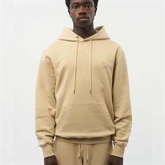 Filling Piec Lux hoodie PALE KHAKI