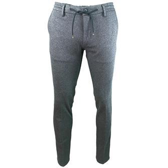 Mason's Milano jogger zipp JERT015 017