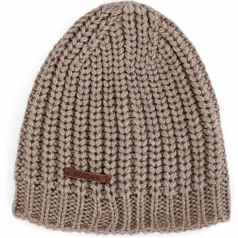 Moscow 46.07 beanie LIGHT TAUPE