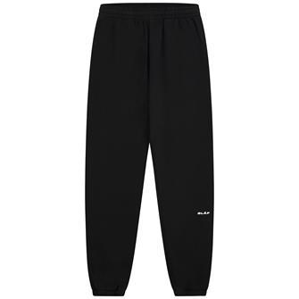 Olaf Olaf uniform sweat pants BLACK