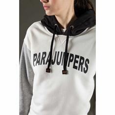 Parajumpers Chere block 566541 STEEL MEL