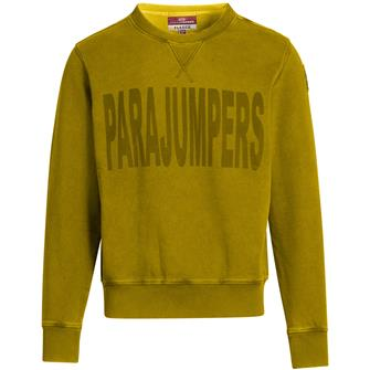 Parajumpers Clem 519 YELLOW