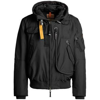 Parajumpers Goby base 541 BLACK