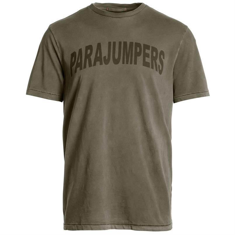 Parajumpers Parajumpers tee ts21 761