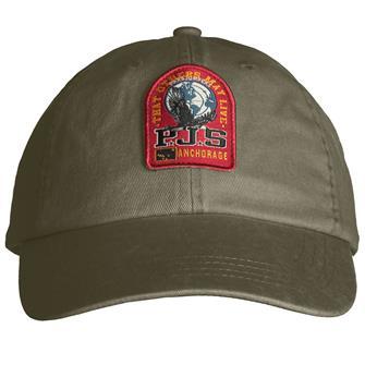 Parajumpers Patch cap ha02 761