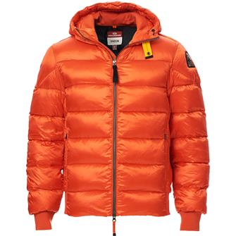 Parajumpers Pharrell 729 CARROT