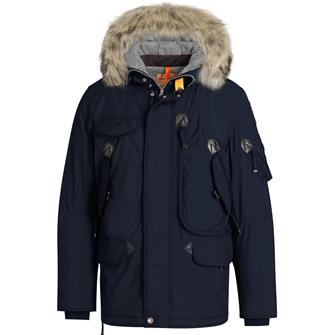 PARAJUMPERS right hand light 562 navy
