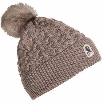 Parajumpers Tricot hat 509 CAPPUCCINO