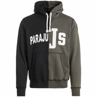 Parajumpers Varenne block 541761 BLACK-FIN
