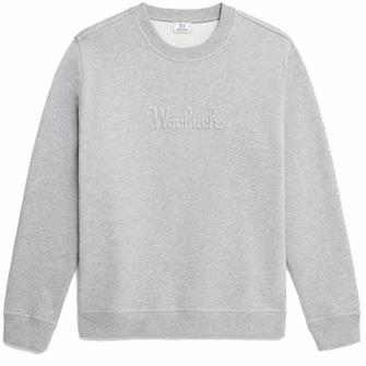 Woolrich Luxury fleece crewneck 185