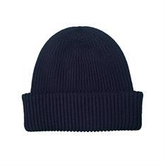 Woolrich Woac0083 winter wool logo hat 3989