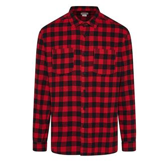 Woolrich Wocam0706 classic flannel shit 5321