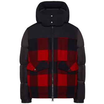 Woolrich Wocps2891 100