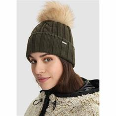 Woolrich Wool ragoon pompon hat wacc02 614