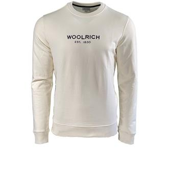 WOOLRICH wosw0048 luxury light crew nec 8929