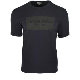 Woolrich Wote0035 american tee 3989