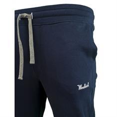 Woolrich Wotr0093 pant essential MELTON BLUE 3989
