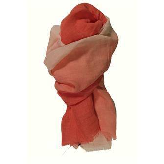 WOOLRICH wwacc1435 mix linnen scarf 504