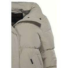 Woolrich Wwcps2659 short puffy jacket MI05 8254
