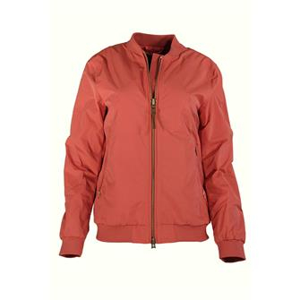 WOOLRICH wwcps2734 charlotte bomber 504