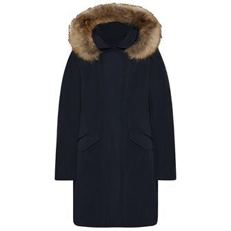 Woolrich Wwcps2832 modern fail coat 100